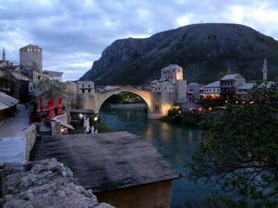 CC0, Quelle: https://pixabay.com/de/bosnien-mostar-herzegowina-europa-948622/