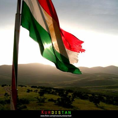 Foto: Jan Sefti, licensed under CC BY-SA 2.0, Kurdistan Kurd | Jihani وێنه جیهانی, via flickr.com