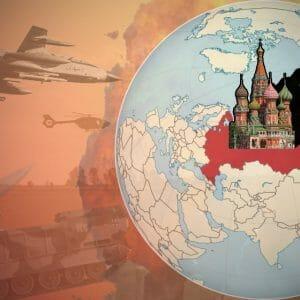 Linksruck in Russland?