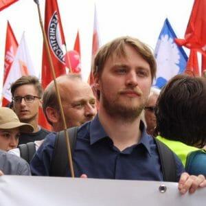 Hannes Dreager