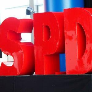 Die SPD und die Macht